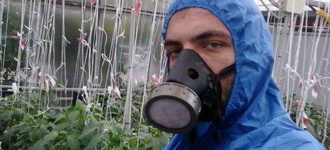 Έξι αλλαγές και μία εκκρεμότητα στη φυτοπροστασία από το υπουργείο Αγροτικής Ανάπτυξης