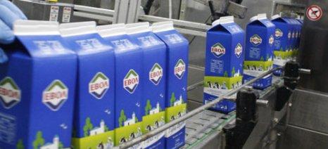 Μονόδρομος οι συνεταιριστικές οργανώσεις μετά τη λήξη των ποσοστώσεων στο γάλα