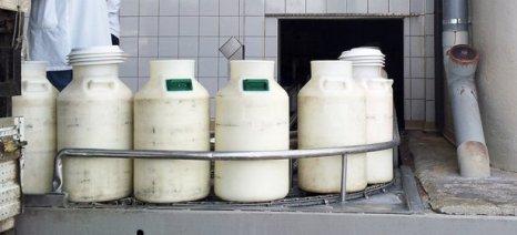 Σε διαβούλευση μέχρι 25 Νοεμβρίου η ΚΥΑ για τα «Μέτρα ελέγχου της αγοράς γάλακτος»
