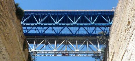Στα όριά τους οι γέφυρες της Ελλάδας