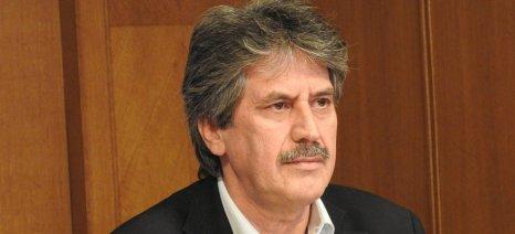Δεν θα είναι υποψήφιος στη Λάρισα ο Δημήτρης Γελαλής