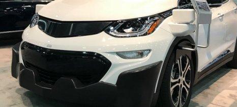 Η General Motors αναγνωρίζει την Goodyear για την υψηλή της απόδοση, ποιότητα και καινοτομία