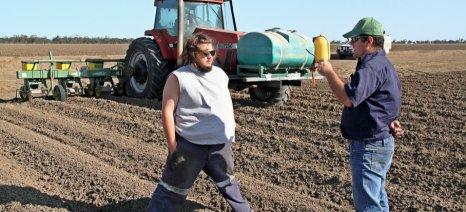 Ξεκίνησε το πρόγραμμα γεωργικών προειδοποιήσεων στο βαμβάκι - Οδηγός φυτοπροστασίας