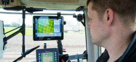 Πανευρωπαϊκά εργαλεία για τη γεωργία ακριβείας μπαίνουν σε εφαρμογή για μια νέα πράσινη επανάσταση