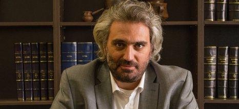 Ο Θεόδωρος Γεωργόπουλος εξελέγη πρόεδρος του γαλλικού Πανεπιστημιακού Ινστιτούτου Οίνου
