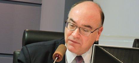 Παραμένει πρόεδρος των μεταποιητών ελιάς ο Νέλος Γεωργούδης