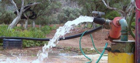 Τι πρέπει να κάνουν όσοι έχουν γεώτρηση από σήμερα, 1η Ιουνίου, σύμφωνα με το υπουργείο Περιβάλλοντος