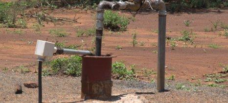 Ισχύουσες άδειες γεώτρησης ή βεβαιώσεις ΓΟΕΒ-ΤΟΕΒ ζητά το υπουργείο από τους υποψηφίους για το μέτρο κατά της νιτρορύπανσης