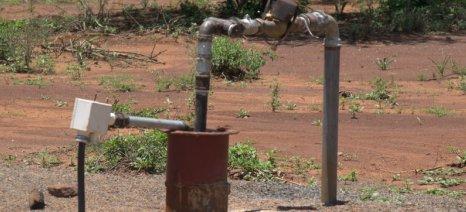 «Πνίγεται» από τις συσσωρευμένες αιτήσεις για άδεια χρήσης νερού η Διεύθυνση Υδάτων Ανατολικής Μακεδονίας-Θράκης