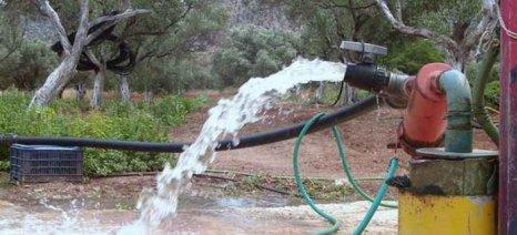 Νέες γεωτρήσεις από το Δήμο Σητείας για τον εμπλουτισμό των υδατικών πόρων