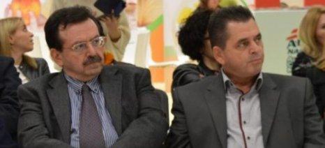 Σύσκεψη στην Ημαθία με Αλεξένκο και ροδακινοπαραγωγούς