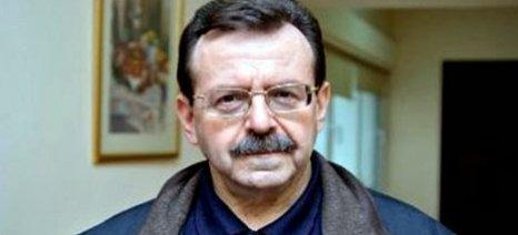 Παραιτήθηκε και ο Χρήστος Γιαννακάκης από το διοικητικό συμβούλιο της ΠΑΣΕΓΕΣ