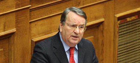 """Γ. Καρασμάνης: «Υπουργοί """"κοιμώμενοι τον ύπνο του δικαίου"""" αντί να διεκδικήσουν 254 εκ. ευρώ για τα δάση μας»!"""