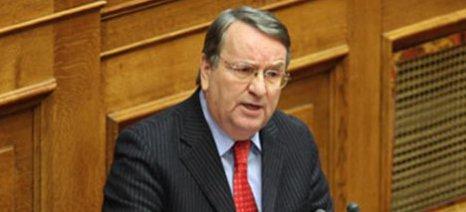 «Μόνη λύση για το ρωσικό εμπάργκο η στρεμματική ενίσχυση» δήλωσε ο Καρασμάνης