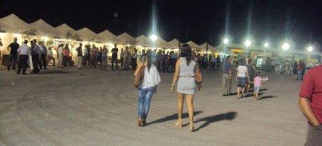 Στις 2 και 3 Σεπτεμβρίου η Γιορτή του Αγρότη στην Καρίτσα Πιερίας