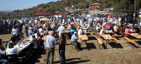 «Γιορτή Κτηνοτροφίας» στον Πλαταμώνα Καβάλας στις 2 Οκτωβρίου