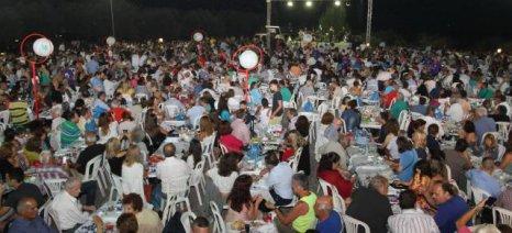 18η Γιορτή Σύκου: Πολύς κόσμος και πολλά… μηνύματα από τον Πολύλοφο
