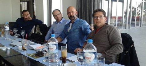 Στις 7 Οκτωβρίου συνεδριάζει η Πανελλήνια Συντονιστική Επιτροπή Αγροτών και Κτηνοτρόφων
