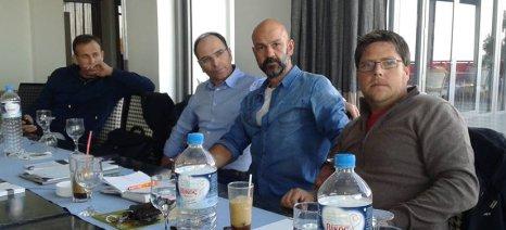 Στις 24 Μαρτίου στην Κοζάνη η νέα συνάντηση της Πανελλήνιας Συντονιστικής Αγροτών, Κτηνοτρόφων και Αλιέων