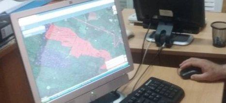 Με GPS στα τρακτέρ των ψεκαστών θα ελέγχεται η δακοκτονία στην Κρήτη