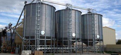Στους 257,3 εκατ. τόνους θα φτάσει η παραγωγή καλαμποκιού στην Κίνα