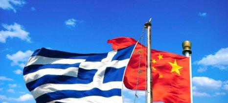 SZ: Η Κίνα βλέπει στην Ελλάδα την ευκαιρία και η Ε.Ε τον κίνδυνο
