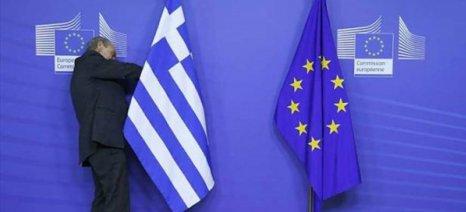 """DW: """"Πέντε λόγοι κατά του Grexit"""""""