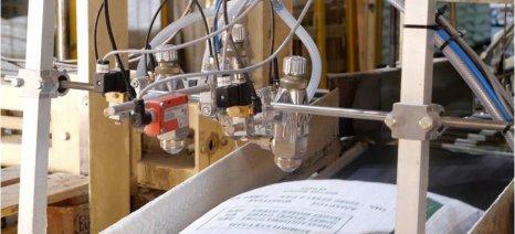 Το χάλκινο στα Βραβεία Καινοτομίας Συσκευασιών 2019 κέρδισε η HELLAGRO για το νέο της σύστημα σταθεροποίησης παλέτας