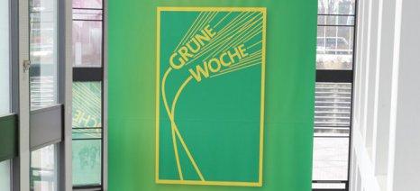 Δυνατότητα συμμετοχής στην Πράσινη Εβδομάδα του Βερολίνου με απευθείας πώληση στο κοινό