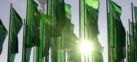 Ελληνικό ομαδικό περίπτερο οργανώνεται για την Πράσινη Εβδομάδα του Βερολίνου του 2019