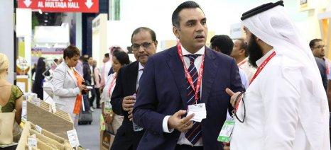 Δύο χιλιάδες συναντήσεις Ελλήνων εξαγωγέων στην Gulfood στο Ντουμπάι