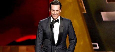 Οι μεγάλοι νικητές στα φετινά βραβεία Emmy