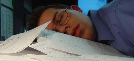 Μελέτη: Κόβει χρόνια η δουλειά σε βάρδιες