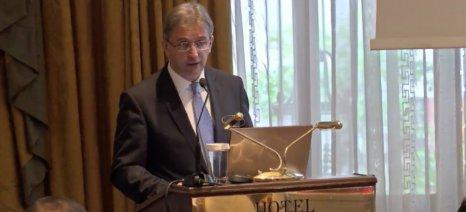 Πλατφόρμα συνεργασίας στο επίπεδο της τεχνολογίας μεταξύ Ελλάδας και Ουγγαρίας