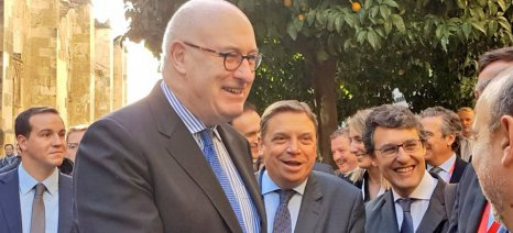 Επίτιμος διδάκτωρ του Γεωπονικού Πανεπιστημίου Αθηνών θα ανακηρυχθεί ο Φιλ Χόγκαν