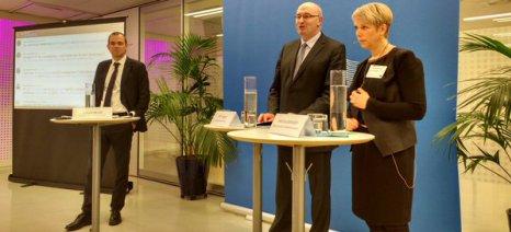 Τι είπε για τις αλλαγές στην ΚΑΠ και για τις εξαγωγές ο Χόγκαν από τη Σουηδία