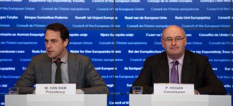 Είκοσι χώρες εξέφρασαν επιφυλάξεις για τις διαπραγματεύσεις εμπορικής συμφωνίας της Ε.Ε. με τις χώρες της Mercosur
