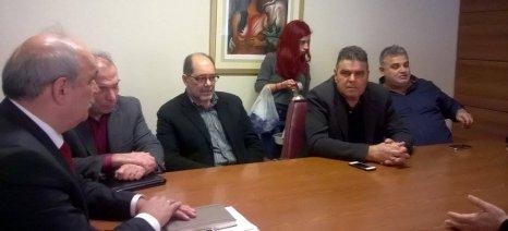 Ένωση Φυλής Χολστάιν: Ζοφερό το κλίμα στην ελληνική αγελαδοτροφία