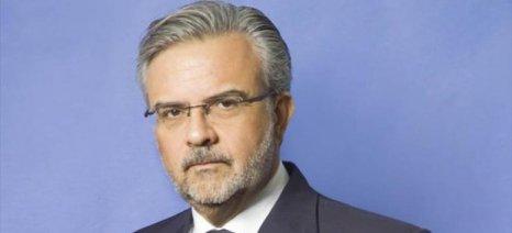 Νέες χρηματοδοτήσεις 100 εκατ. ευρώ προς συνεταιρισμούς προανήγγειλε ο Χ. Μεγάλου