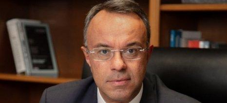 Αιχμές Σταικούρα κατά τραπεζών για μη ρύθμιση οφειλών υπερχρεωμένων δανειοληπτών