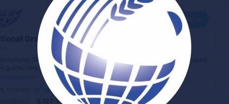 Ανεβάζει τις προβλέψεις του σε επίπεδα ρεκόρ για την παγκόσμια παραγωγή σιτηρών και σπόρων το IGC