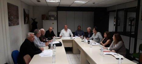Γερές βάσεις για το 2019 θέτει η ΕΔΟΚ με τη νέα της σύνθεση