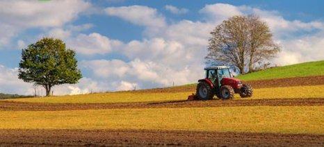 Πληρώθηκαν αγροτικές υποδομές, νέοι γεωργοί και δασώσεις