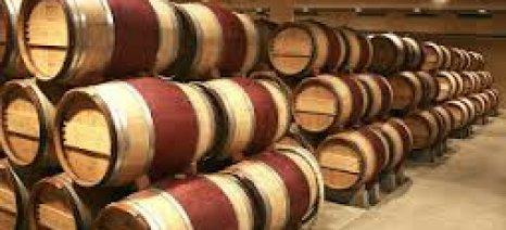 Μειώνεται η παραγωγή και κατανάλωση οίνων στην Ε. Ε. σύμφωνα με την Commission