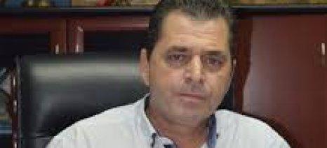 Την παράταση υποβολής δηλώσεων ζημιάς από τον παγετό ζητά ο Καλαϊτζίδης