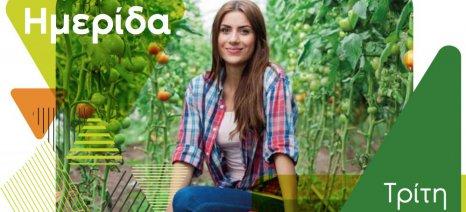 Ημερίδα για την Ελληνίδα Αγρότισσα στο Μουσείο της Ακρόπολης την Τρίτη 16 Οκτωβρίου