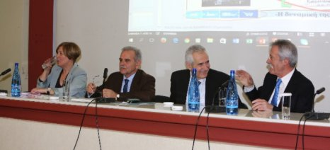 Όλες οι εξελίξεις στον τομέα των γεωργικών εισροών παρουσιάστηκαν σε ημερίδα στην Agrotica
