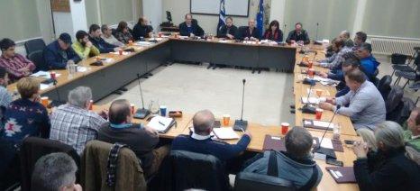 Οινοποιοί Νάουσας: Στο κρασί έχουμε μάστερ πλαν, ούτε η χώρα έχει, ούτε ο ΣΥΡΙΖΑ!