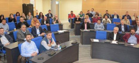 Ημερίδα για την ελαχιστοποίηση του φυτοϋγειονομικού κινδύνου πραγματοποιήθηκε στη Λάρισα
