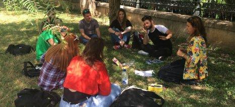 Νέες παρεμβάσεις κοινωνικής μέριμνας στο Γεωπονικό Πανεπιστήμιο Αθηνών